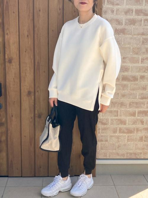 ママコーデ ママファッション 30代